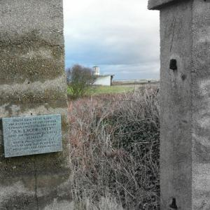Alderney Holocaust and Slave Labour Trail